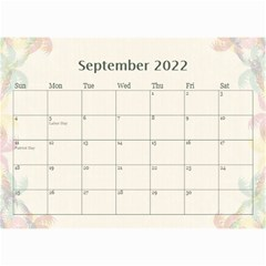 Kids 8 5x6 Mini Wall Calendar By Lil    Wall Calendar 8 5  X 6    Iqg7z8v0vi16   Www Artscow Com Sep 2015