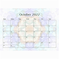 Kids 8 5x6 Mini Wall Calendar By Lil    Wall Calendar 8 5  X 6    Iqg7z8v0vi16   Www Artscow Com Oct 2015