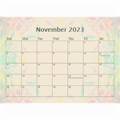 Kids 8 5x6 Mini Wall Calendar By Lil    Wall Calendar 8 5  X 6    Iqg7z8v0vi16   Www Artscow Com Nov 2015