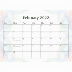 Kids 8 5x6 Mini Wall Calendar By Lil    Wall Calendar 8 5  X 6    Iqg7z8v0vi16   Www Artscow Com Feb 2015