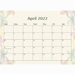 Kids 8 5x6 Mini Wall Calendar By Lil    Wall Calendar 8 5  X 6    Iqg7z8v0vi16   Www Artscow Com Apr 2015