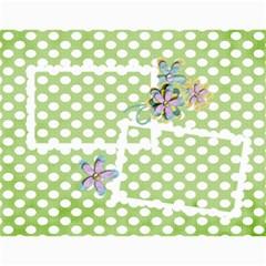 Mini Wall Calendar: Precious Family By Jennyl   Wall Calendar 11  X 8 5  (12 Months)   Acgb4a8v3lab   Www Artscow Com Month