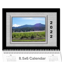 Framed In Silver 2018 (any Year) Calendar 8 5x6 By Deborah   Wall Calendar 8 5  X 6    Cxlyt2ccv7rb   Www Artscow Com Cover