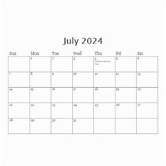 My Garden 2020  (any Year) Calendar 8 5x6 By Deborah   Wall Calendar 8 5  X 6    8hei1b5yjg0r   Www Artscow Com Jul 2020