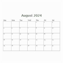 My Garden 2020  (any Year) Calendar 8 5x6 By Deborah   Wall Calendar 8 5  X 6    8hei1b5yjg0r   Www Artscow Com Aug 2020