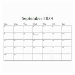 My Garden 2020  (any Year) Calendar 8 5x6 By Deborah   Wall Calendar 8 5  X 6    8hei1b5yjg0r   Www Artscow Com Sep 2020