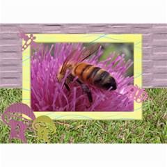 My Garden 2020  (any Year) Calendar 8 5x6 By Deborah   Wall Calendar 8 5  X 6    8hei1b5yjg0r   Www Artscow Com Month