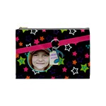 Rockin  Star Medium Bag - Cosmetic Bag (Medium)