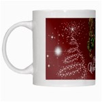 Christmas Collection White Mug