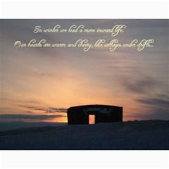 2012 Calendar By Megan Pennington   Wall Calendar 11  X 8 5  (12 Months)   J2qupmlfakzz   Www Artscow Com Month