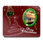 Christmas Collection Large Mousepad