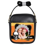 halloween bag - Girls Sling Bag