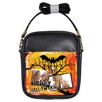 halloween - Girls Sling Bag