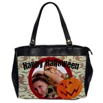 halloween - Oversize Office Handbag