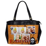 halloween - Oversize Office Handbag (One Side)