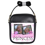 Princess Girls Sling Bag