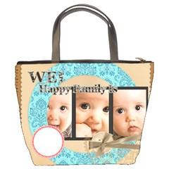 Family By Joely   Bucket Bag   Els4sech6mvy   Www Artscow Com Back