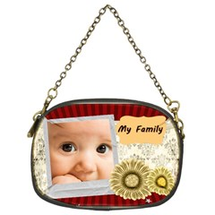 Family By Joely   Chain Purse (two Sides)   Nryr59leqnax   Www Artscow Com Back