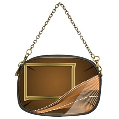 Gold Party Purse (2 Sided) By Deborah Back