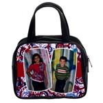 classic handbag2 - Classic Handbag (Two Sides)