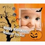 halloween - Canvas 20  x 24