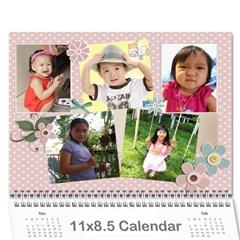 2012 Calendar By Trinh   Wall Calendar 11  X 8 5  (12 Months)   A485ri1x2kxh   Www Artscow Com Cover