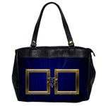 Love Oversized handbag - Oversize Office Handbag (One Side)