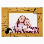 halloween - Large Glasses Cloth