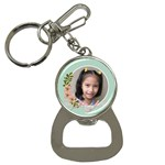 Keychain: Sweet  - Bottle Opener Key Chain