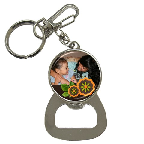 Bottle Opener Keychain: Memories By Jennyl   Bottle Opener Key Chain   2mqmd5o91k05   Www Artscow Com Front