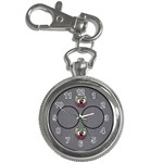 Owl Keychain - Key Chain Watch