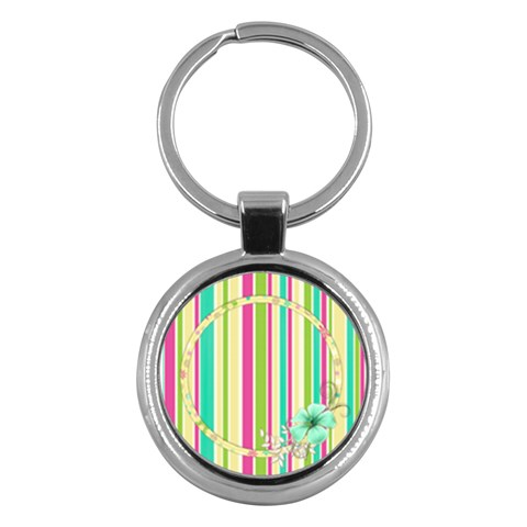 Keychain   Best Of Friends By Angel   Key Chain (round)   Mp9gsk6pmah7   Www Artscow Com Front