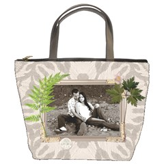 Romantic Bucket Bag By Lil    Bucket Bag   F7ma9vn0b7mr   Www Artscow Com Front