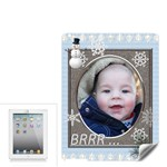 Brrr... Apple iPad 2 Skin