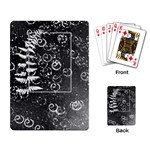 Playing Fern 2 - Playing Cards Single Design