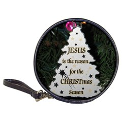 Jesus Is The Reason Cd Wallet
