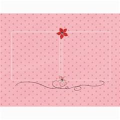 Wall Calendar 11 X 8 5 : Sweet Girl By Jennyl   Wall Calendar 11  X 8 5  (12 Months)   Nhtolw7nd4hc   Www Artscow Com Month
