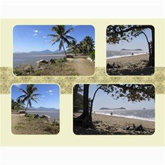 Landscape Picture Calendar By Deborah   Wall Calendar 11  X 8 5  (12 Months)   Hcvkfm5h4iby   Www Artscow Com Month