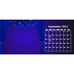 Our Production Desktop 2017 11 Inch Calendar By Deborah   Desktop Calendar 11  X 5    Wh64m55rge9y   Www Artscow Com Sep 2017