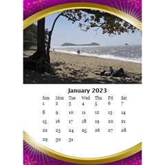 Desktop Calendar With Class (6x8 5) By Deborah   Desktop Calendar 6  X 8 5    1a0p27ni66fu   Www Artscow Com Jan 2019
