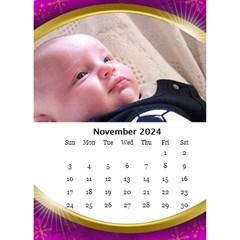 Desktop Calendar With Class (6x8 5) By Deborah Nov 2021