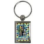 keychain-Boy - Key Chain (Rectangle)