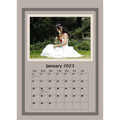 Coffee And Cream 2018 Desktop Calendar (6x8 5) By Deborah   Desktop Calendar 6  X 8 5    1v6wlv4lsup2   Www Artscow Com Jan 2018