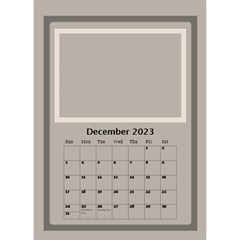 Coffee And Cream 2017 Desktop Calendar (6x8 5) By Deborah   Desktop Calendar 6  X 8 5    1v6wlv4lsup2   Www Artscow Com Dec 2017