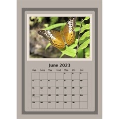 Coffee And Cream 2017 Desktop Calendar (6x8 5) By Deborah   Desktop Calendar 6  X 8 5    1v6wlv4lsup2   Www Artscow Com Jun 2017