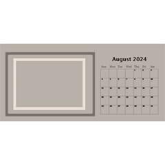 Coffee And Cream 2020 Desktop Calendar (11 Inch) By Deborah   Desktop Calendar 11  X 5    Pya0tubkk8ux   Www Artscow Com Aug 2020