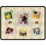 Pretty Family XL Fleece Blanket - Fleece Blanket (Extra Large)