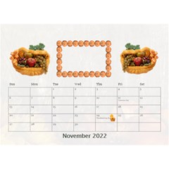2019 Desktop Calendar 1 By Kim Blair Nov 2020
