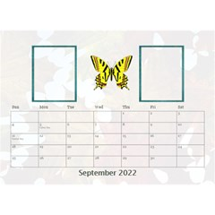 2019 Desktop Calendar 1 By Kim Blair Sep 2020