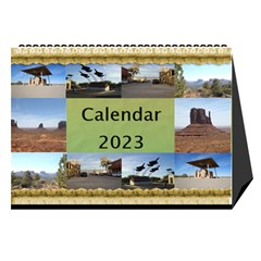 My 120 Photo Desk Calendar By Deborah   Desktop Calendar 8 5  X 6    9yx2d7tahe8f   Www Artscow Com Cover